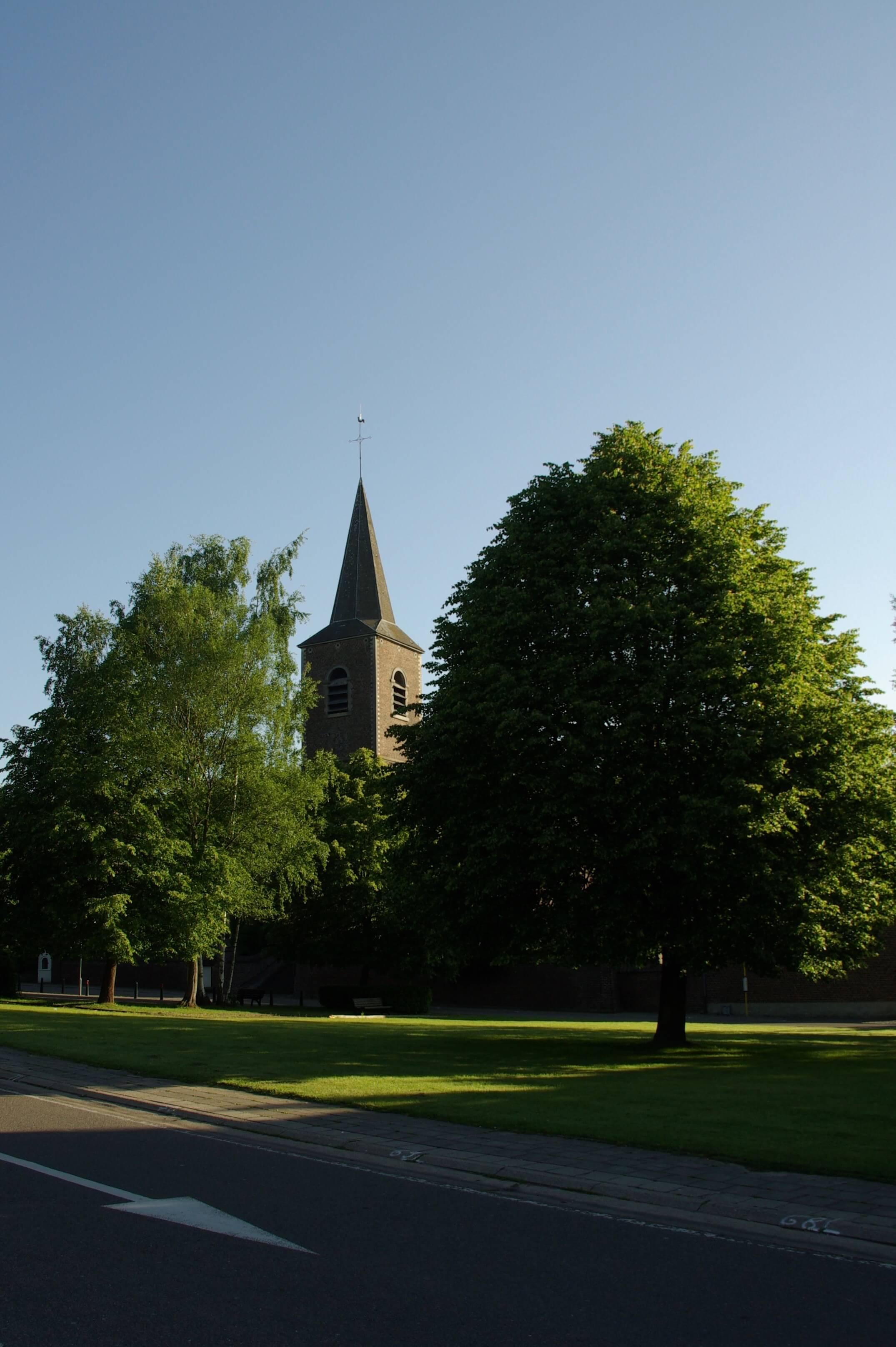 AR Tilleul 2m22 Eglise Saint-André de Rosières 5.2009 © Eric de Séjournet