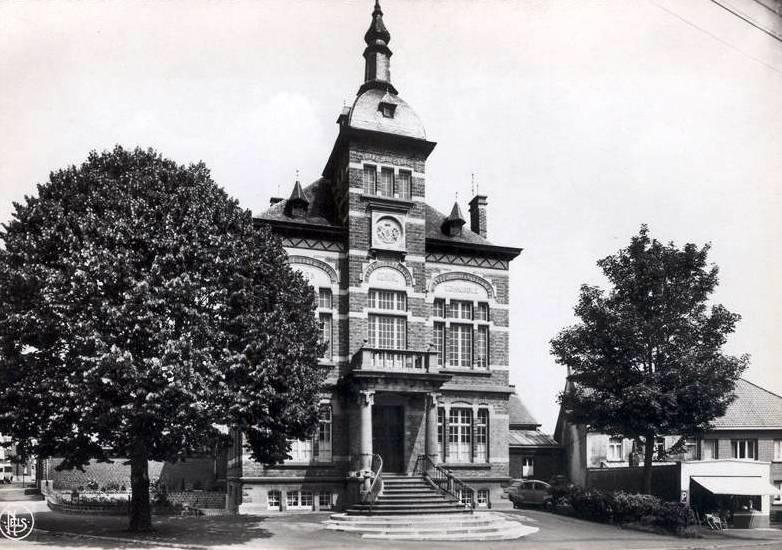 556. Maison communale 1971 copie