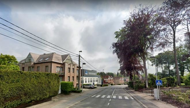 Rue Albert Ier 288 Genval © Google 2019 2